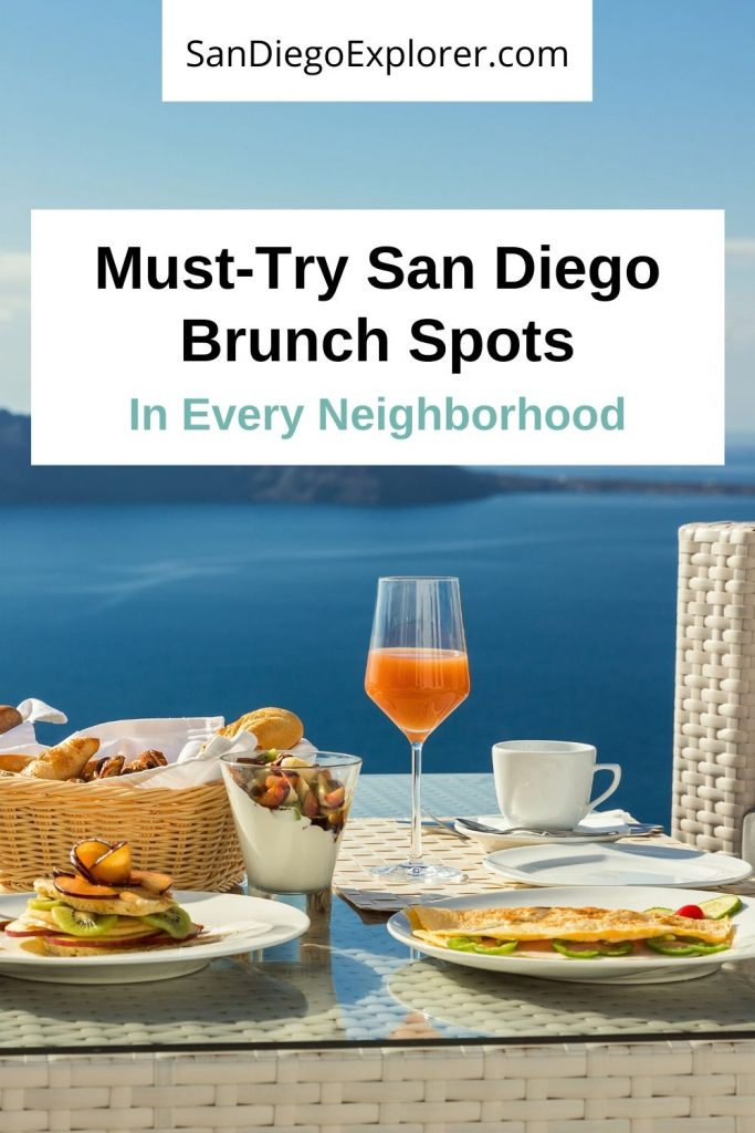 Check this out if you're looking for brunch in San Diego or you're trying to find a new brunch spot. I'll tell you all about the best spots. #brunch #sandiego #socal #southerncalifornia #sandiegocalifornia #sandiegobrunch #sundaybrunch #northamerica #california
