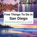 Read this if you're visiting San Diego but you don't want to break the bank. Here are some free things to do in San Diego for everyone! Here are the top San Diego Free Things To Do and the top Free Activities in San Diego for you, wether you are looking for something romantic date ideas in San Diego or family friendly things to do in San Diego. #sandiego #freesandiego #socal #southerncalifornia #california #ca #sandiegoca #sandiegocalifornia #freeactivities #northamerica #usa #visitsandiego #sandiegotravel #sandiegotrip #sandiegoexplorer