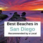 Best Beaches in San Diego - Family Friendly beaches in San Diego - San Diego Beaches - Mission Beach - Pacific Beach - Mission Bay - Coronado Beach - Solana Beach - Beach Towns - Southern California - SoCal - Soak up the sun - Cali - SoCal living - Coastal living - Beach pictures - beach pics #SanDiego #VisitSanDiego #BeachLife #beach #Beachtrip #Beachgetaway #beachgirl #beachtowns #SoCal #socalvibe #SanDiegoExplorer