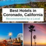 Planning a trip to Coronado, California? Here are the best Coronado Island Hotels - recommended by a local. Check them out here... Coronado hotels - Coronado Island - Where to Stay in Coronado - Coronado Resorts - Luxury hotels - Hotel Del Coronado - Coronado Island Hotels - San Diego Hotels - San Diego Travel Tips - San Diego Resorts - San Diego Itinerary - Luxury Travel