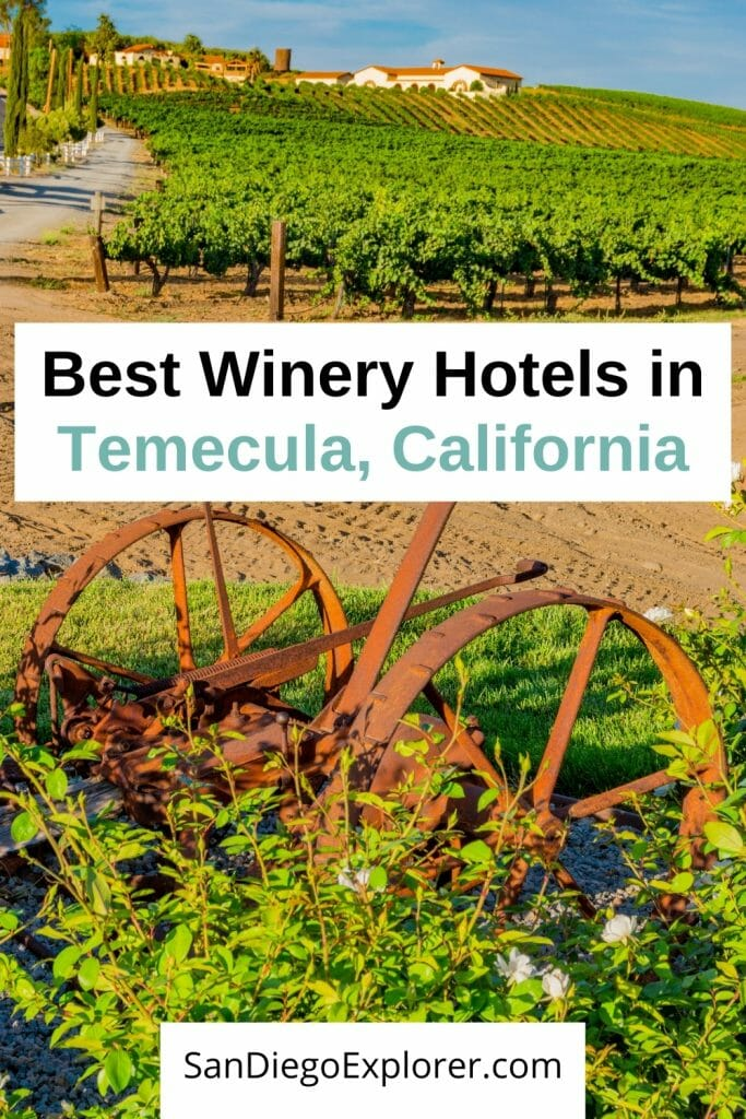 Make your Temecula weekend getaway extra special and stay at one of these incredible Temecula winery hotels. Temecula hotels - where to stay in Temecula - Temecula Weekend Getaway - Temecula wine tasting - Temecula wineries - Temecula wine - Temecula vineyards - Hotels in Temecula - Temecula California - Resorts in Temecula, California - Winery Hotels in Temecula