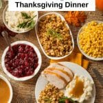 If you don't feel like cooking this Thanksgiving, take a look at these amazing restaurants and caterers that offer you a delicious Thanksgiving dinner in San Diego, without all the stress of cooking. Thanksgiving dinner - Thanksgiving San Diego - San Diego Thanksgiving Dinner - San Diego Thanksgiving Meals Restaurants - Thanksgiving Dinner Restaurants San Diego - Thanksgiving Dinner in San Diego