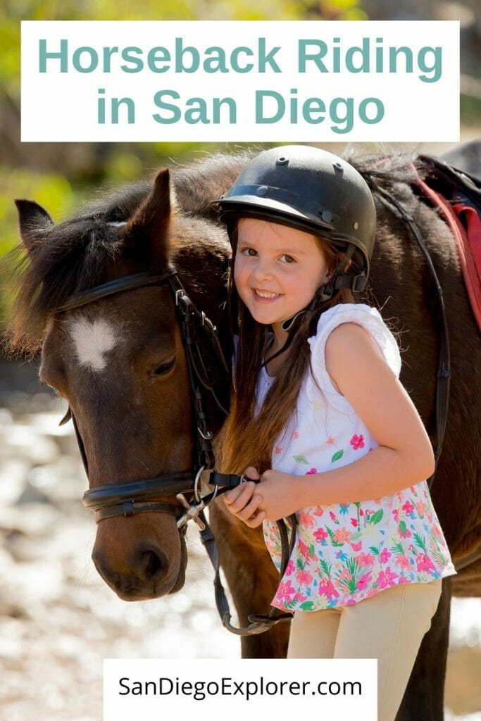 Are you looking for some fun in the saddle? Here are the best places to go horseback riding in San Diego on the beach, a trail, take lessons, or send your kid to a Horseback riding camp. San Diego horseback riding - Horseback riding San Diego - Horseback Riding camp San Diego - Riding Lessons San Diego - San Diego horse ranches - where to go horseback riding in San Diego - Equestrian center San Diego - San Diego Equestrian - San Diego Horseback riding on the beach - Beach rides San Diego