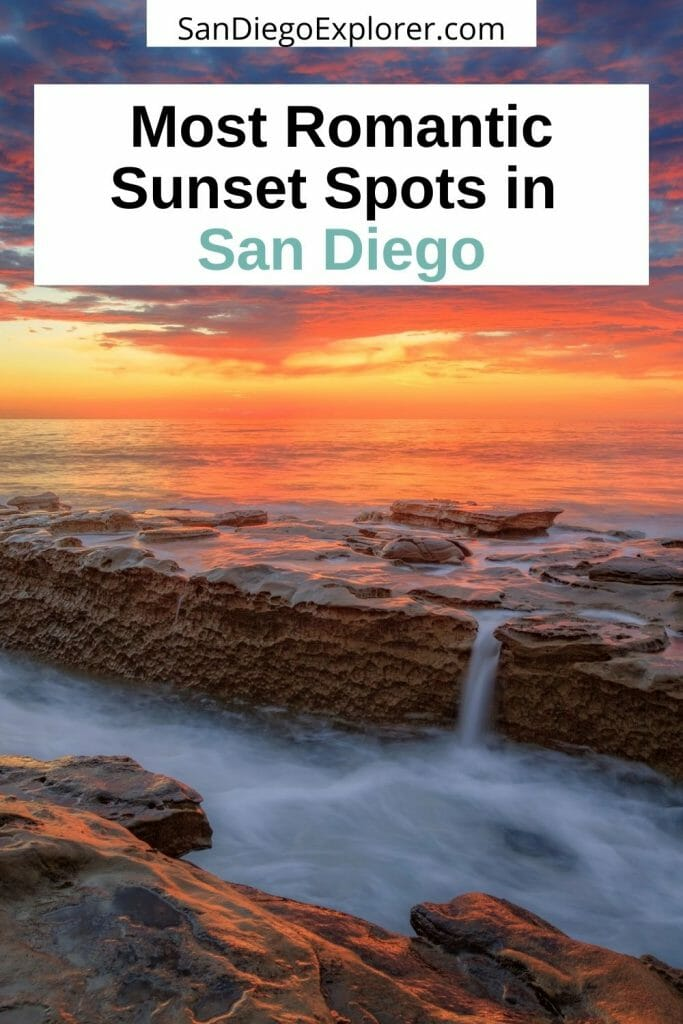 San Diego Sunsets are spectacular! Here are the best places to watch the San Diego sunset from land, sea, and air. San Diego Date Ideas - San Diego for Couples - San Diego sunsets - San Diego ocean view - San Diego itinerary - San Diego Things To do - Romantic things to do in San Diego - San Diego Date Night - San Diego Pacific Ocean - San Diego Sunset Sail - San Diego Hot Air Balloon - Sunset views - Southern California - California Itinerary - San Diego trip