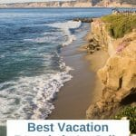Are you looking for a vacation rental in La Jolla? From stunning beach cottages to budget-friendly studios, here are the best deals for every budget. La Jolla vacation rentals - La Jolla Airbnbs CA - beach houses for rent in San Diego - VRBO in La Jolla - Vacation rentals La Jolla - Beachtown getaway - Beach cottages - beach trip - romantic getaway - California beach getaway - San Diego staycation - San Diego airbnbs - beach cottage airbnb - la jolla village - la jolla cove - La jolla shores