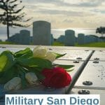As host to our nation's largest military community, there is no shortage of San Diego military museums, monuments, and memorials. San Diego Navy - San Diego Military History - San Diego Military Base - USS Midway - Fort Rosecrans Military cememtery - Mt Soledad - Veterans Museums San Diego - Naval Museum San Diego - San Diego Naval Museum - Things to do in San Diego - San Diego things to do - San Diego itinerary - San Diego trip - San Diego Marines - San Diego Travel Tips