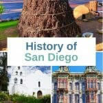 A short overview of San Diego History from the settlement of the Kumeyaay over 12000 years ago to modern times. Kumeyaay Tribe San Diego - Birthplace of California - San Diego Old Town - History of San Diego - San Diego settlement - San Diego Settlers - Settlement of California - Horton San Diego - San Diego Missions - California Missions - Visit San Diego - California history - USA History - West Coast - Wild West USA - US History