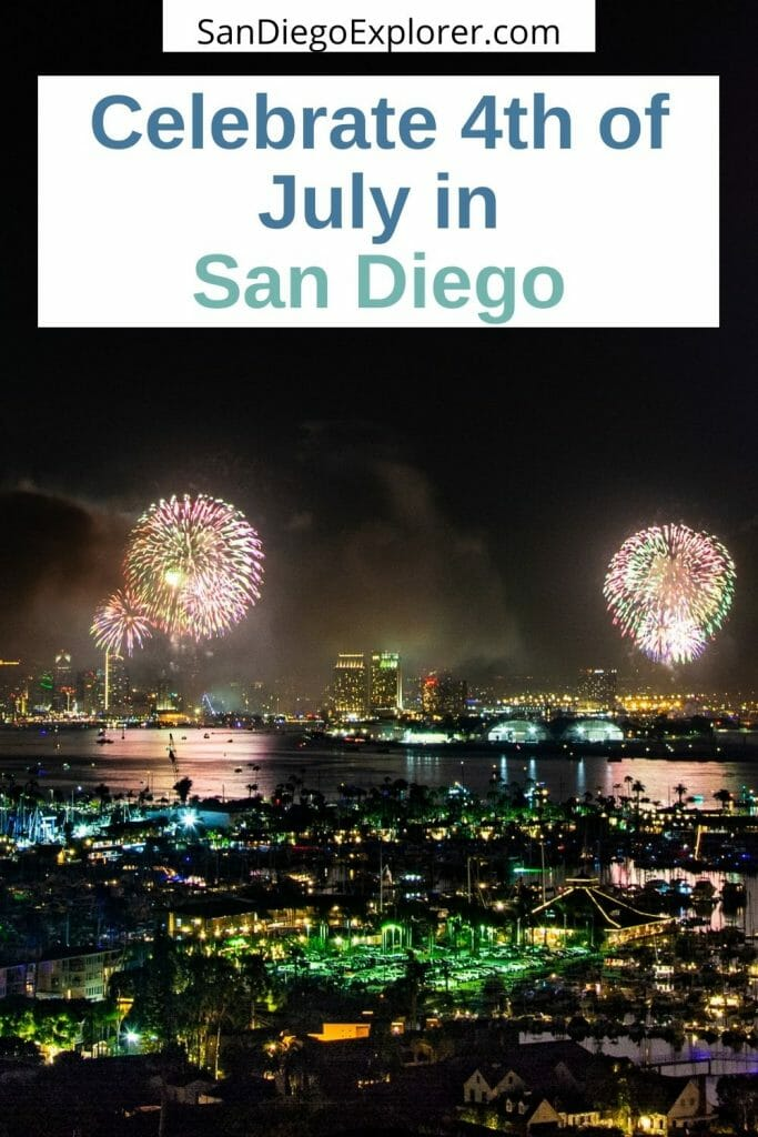 4th of July in San Diego is a lot of fun, whether you are looking for the best places to watch the San Diego 4th of July fireworks, parades, parties and more. San Diego independence Day - San Diego 4th of July - San Diego Fireworks - San Diego 4th of July events - 4th of July in San Diego - 4th of July Fireworks San Diego