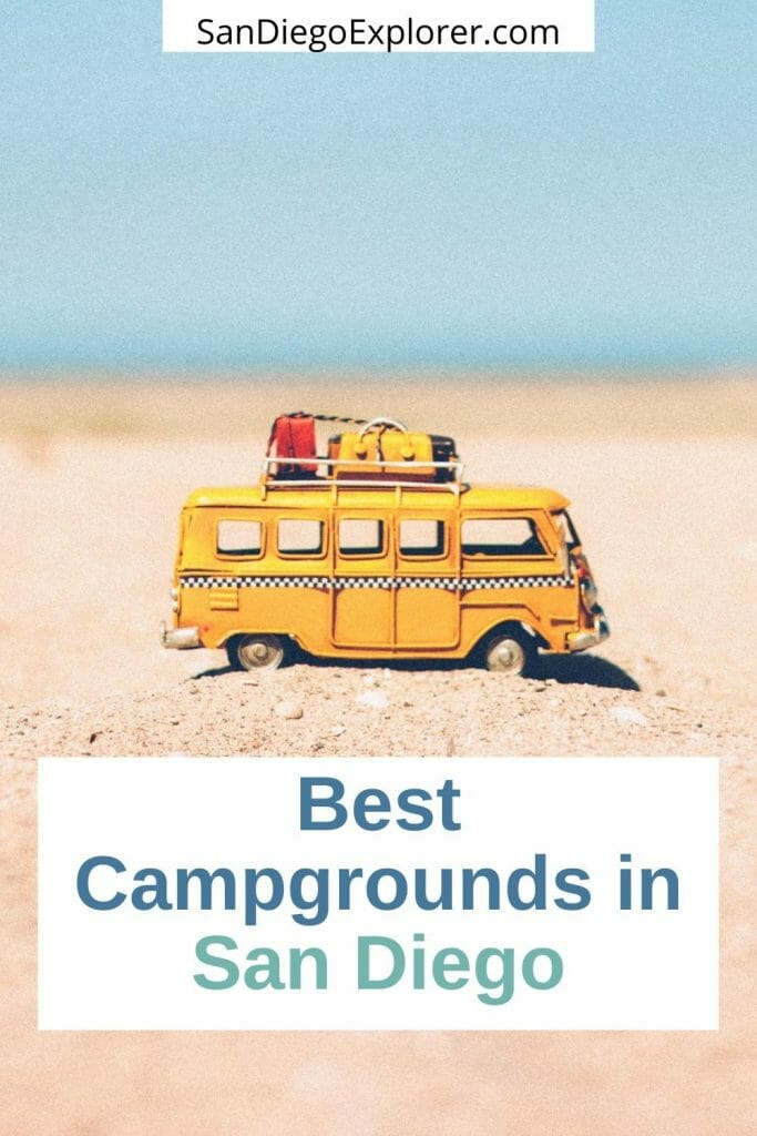 Whether you're pitching a tent or hooking up an RV, here are some of the best campgrounds in San Diego - from San Diego beach camping to mountains or desert campgrounds. Camping in San Diego - San Diego Campgrounds - San Diego RV resorts - San Diego Beach camping - San Diego Tent camping - San Diego Outdoors - San Diego Nature - San Diego Getaway - San Diego vacation - San Diego family trip - San Diego motorhomes - San Diego road trip - Camping in San Diego - Outdoor adventures san diego
